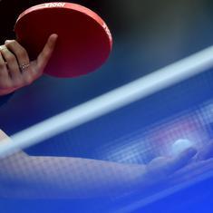 Sub-Junior Table Tennis Nationals: Delhi, Maharashtra begin with 3-0 wins