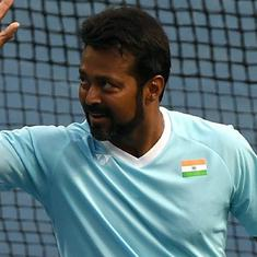 Davis Cup: Paes set for return with Bhupathi and top players opting out from touring Pakistan