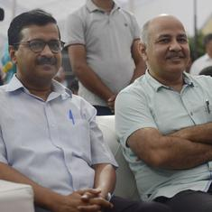 Delhi chief secretary assault case: Court summons Arvind Kejriwal, Manish Sisodia, 11 MLAs