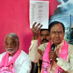 क्यों मुद्दों के लिहाज से तेलंगाना विधानसभा चुनाव बाकी चार राज्यों के चुनावों से अलग दिखता है
