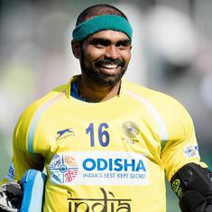 Gold medal, qualification for Olympics: Hockey captain Sreejesh wants nothing less from Asian Games
