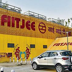 IIT Delhi moves High Court over Metro station being named 'FIITJEE IIT'
