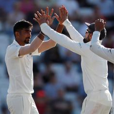 England vs India 5th Test preview: Defiant visitors eye consolation win in Cook's final Test