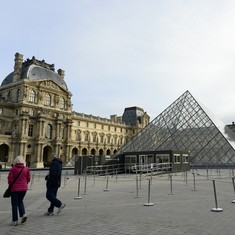 Louvre museum to evacuate artwork in flood-hit Paris as River Seine swells