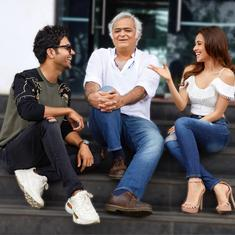 Hansal Mehta's next: 'Turram Khan' with Rajkummar Rao and Nushrat Bharucha