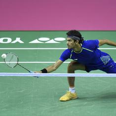 Chinese Taipei Open badminton: Ajay Jayaram goes down to Lee Zii Jia in quarter-finals
