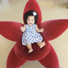 Watch: Baby Chanco's thick and luscious hair has earned her internet fame and adulation