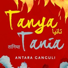 Dear Tanya… love, Tania: When bored girls chat across the border