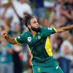 IPL 10: Imran Tahir replaces injured Mitchell Marsh in Rising Pune Supergiant squad