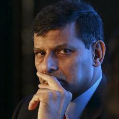 रघुराम राजन द्वारा उर्जित पटेल के इस्तीफे को 'चिंता की बात' कहे जाने सहित आज के बड़े बयान