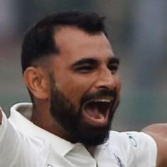 'We have learnt a great deal from Anderson': Shami heaps praise on England pacer