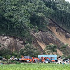 Japan: Toll in Hokkaido earthquake rises to 16, transport services resume in parts of the island