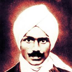 Why does Subramania Bharati mean so little to non-Tamil India?