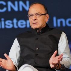 Arun Jaitley announces new intellectual property protection aimed at promoting innovation