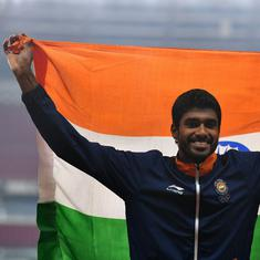 Asian Games: After disappointment in 800m, Jinson Johnson gets his 'sweet revenge' in 1,500m