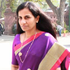 The big news: ICICI Bank fires Chanda Kochhar, she says she is 'shocked', and nine other top stories
