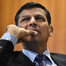 Low interest rates are no substitute for policy reforms, says former RBI governor Raghuram Rajan
