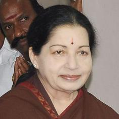 Jayalalithaa was never pregnant, woman claiming to be daughter wants property, TN tells court