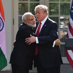 भारत ने रूस से नए हथियार सौदे किए तो प्रतिबंधों में मिली छूट वापस भी ली जा सकती है : अमेरिका