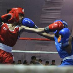 Indian boxers set to come under central contracts in six months, says federation chief