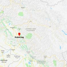 Jammu and Kashmir: Militant killed in encounter with security forces in Anantnag, say police