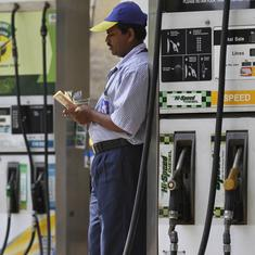 Fuel rates continue to rise, petrol costs Rs 90.22 a litre in Mumbai