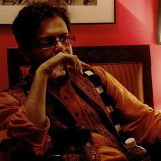 Cinema, art, friendship and Kolkata intersect in documentary on Rituparno Ghosh
