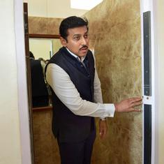 I&B Minister Rajyavardhan Rathore says Centre has no plan to control social media