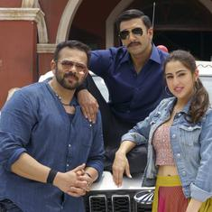 Rohit Shetty's 'Simmba' gets a December 28 release date