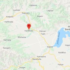 Jammu and Kashmir: Militant killed in Handwara shootout, say police