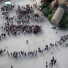 France: Eiffel Tower forced to shut down after employees go on strike against 'monstrous queues'