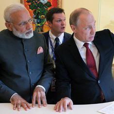 रूस पर प्रतिबंधों के मामले में भारत को अमेरिका से छूट मिलने की उम्मीद सहित दिन के 10 बड़े समाचार