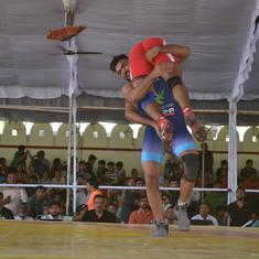 Wrestling: Haryana dominate U-23 National Wrestling Championships, clinch overall title
