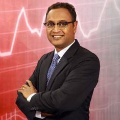 IndiaSpend founder Govindraj Ethiraj is among McNulty Prize laureates