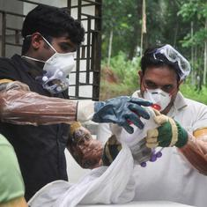 Kerala: One more person suspected to have died of Nipah virus, 175 under observation