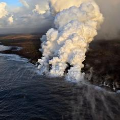 Hawaii's Kilauea volcano may continue to erupt for months and years, warn geologists
