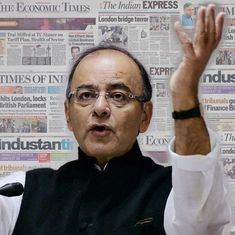Finance Bill who?: India's newspaper front pages ignore sweeping changes