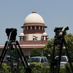 सुप्रीम कोर्ट ने अहम मामलों में अदालत की कार्यवाही के सीधे प्रसारण की अनुमति दी