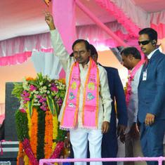 The big news: Telangana CM says he is yet to decide on early polls, and nine other top stories