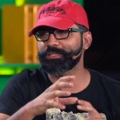TVF CEO Arunabh Kumar gets interim bail after being booked for molestation