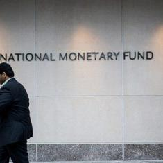 IMF says India is facing significant economic slowdown, growth projections likely to be slashed