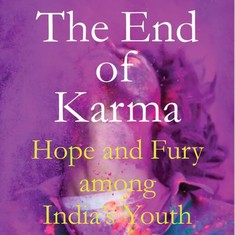 Father's fears, daughter's dreams: NYT journalist's book records hope and fury among India's young