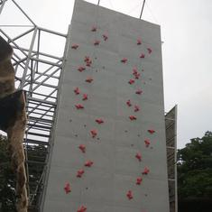 With inclusion in Asian Games and Olympics, Sports Climbing looks to ascend in India