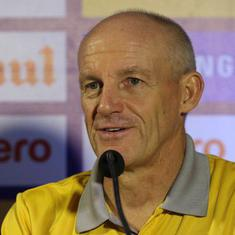 ATK coach Steve Coppell blasts 'unprofessional' Super Cup after pull out from I-League clubs
