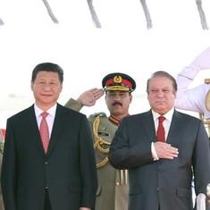 चीन पाकिस्तान को सबसे ज्यादा आर्थिक मदद देने वाला देश बना