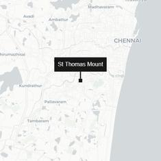 Chennai: Four passengers die, some injured after falling off a crowded suburban train