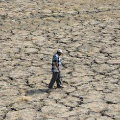 Maharashtra: 68 villages in Yavatmal district declared hit by water scarcity