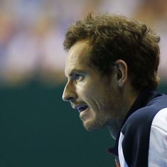 Yet another pull-out: World No 2 Andy Murray withdraws from US Open with hip injury