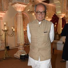 Man who coined 'Hindu terror' is now in BJP, I never used the phrase: Digvijaya Singh