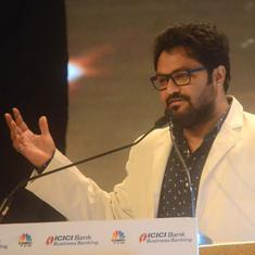 Lok Sabha polls: EC issues notice to BJP MP Babul Supriyo for releasing campaign song without permit